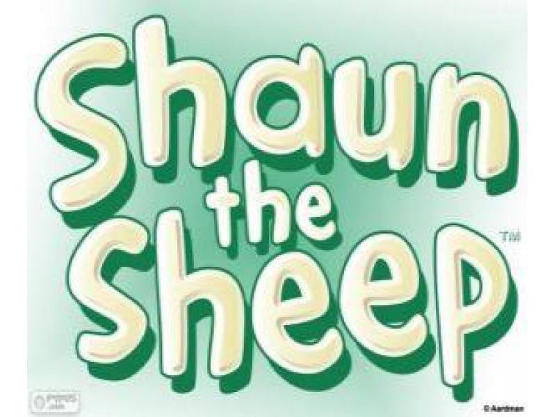 Shaun the Sheep - Sada her Ovečka Shaun