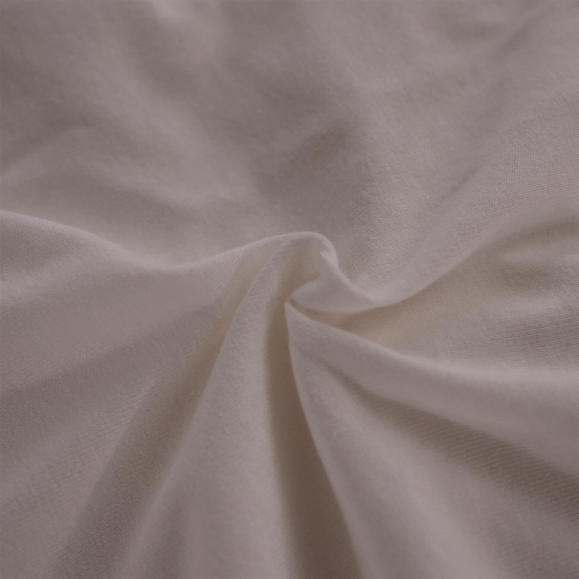 Jersey prostěradlo smetanové, Výběr rozměru