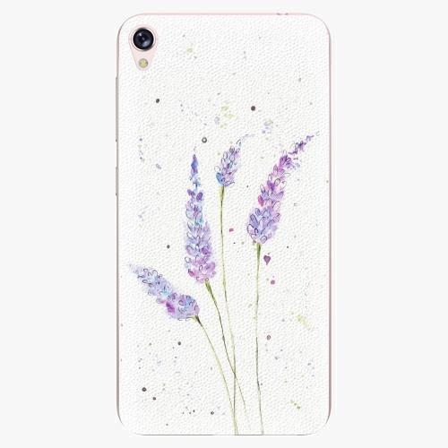 Plastový kryt iSaprio - Lavender - Asus ZenFone Live ZB501KL