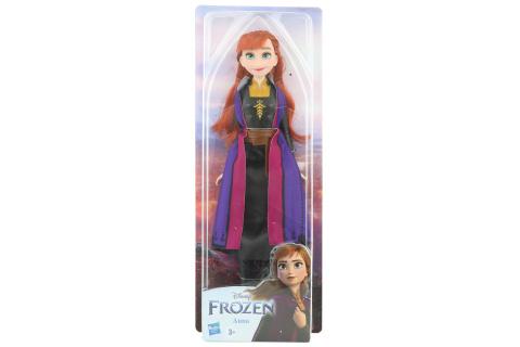 Frozen 2 Panenka cestovatelka Anna