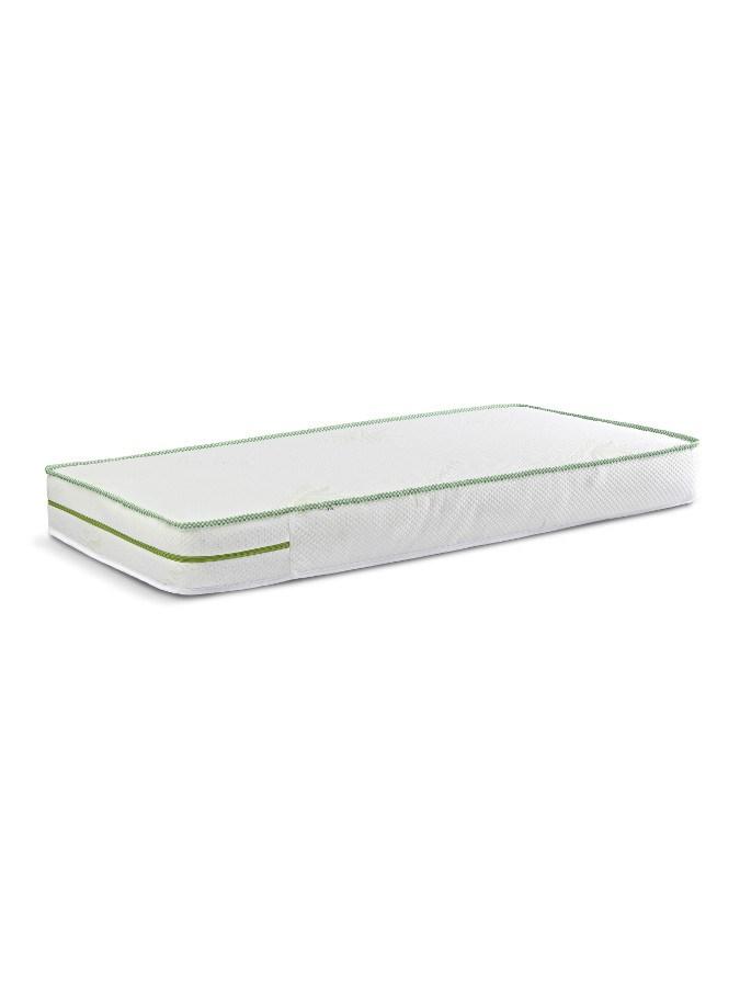Matrace Sensillo Supreme NATUREL 120x60 cm - bílá