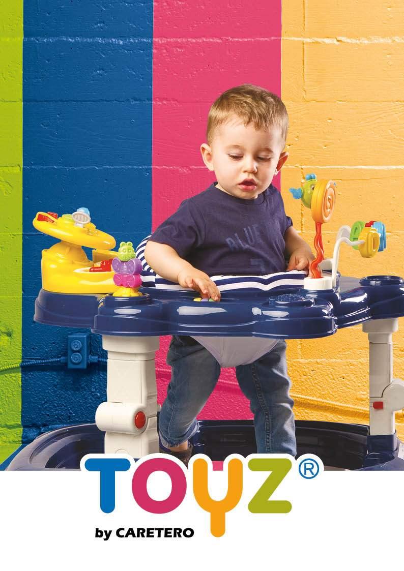 Propagační materiály Toyz - katalog 2020 balení 100 ks - dle obrázku