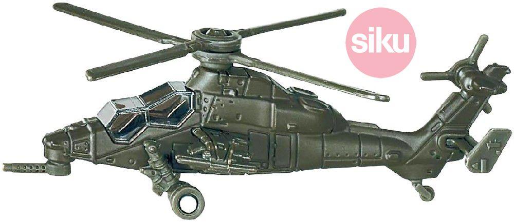 SIKU Vrtulník bitevní Vojenský KOV