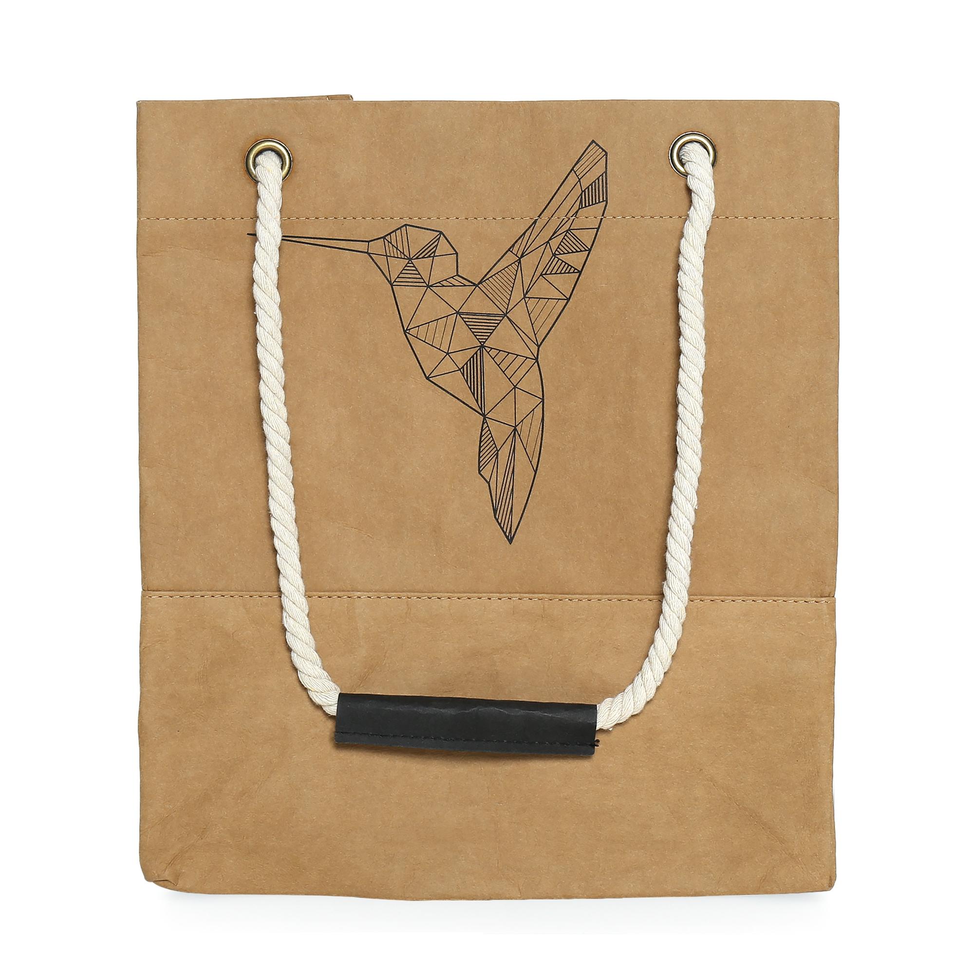 ALBI EKO taška - Kolibřík