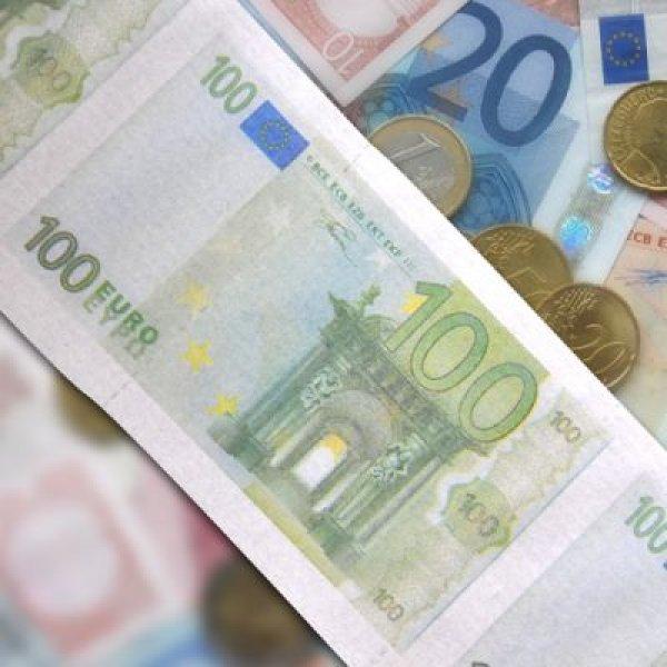 Milionový toaleťák - 100 Euro - 100 Euro