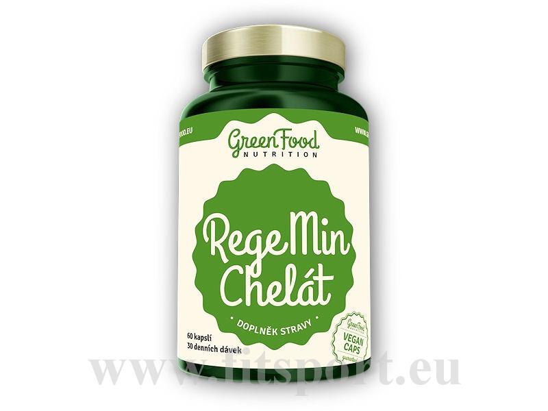 Regemin Chelát 60 vegan kapslí