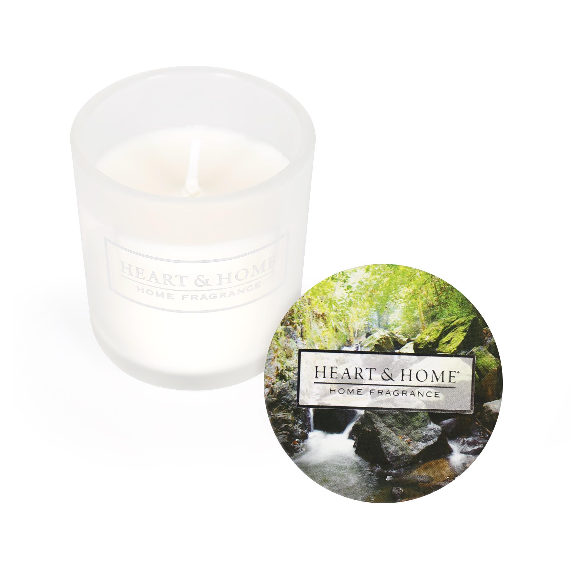 Svíčka - Říční skála