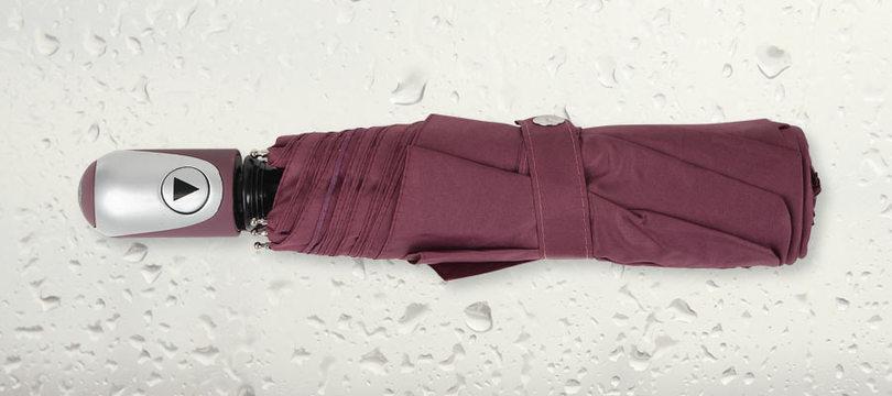 Dámský deštník DA351 - PARASOL - Mix-dámské
