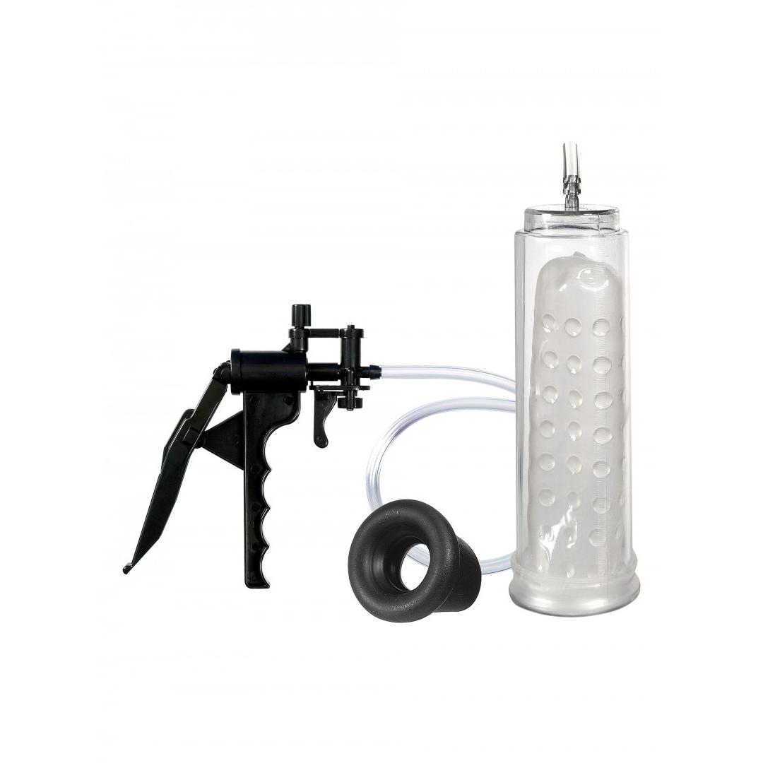 Vakuová pumpa pro muže - Thunder Pump