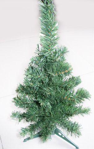 Umělý vánoční stromek, 45 cm