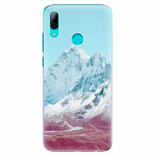 Plastový kryt iSaprio - Highest Mountains 01 - Huawei P Smart 2019
