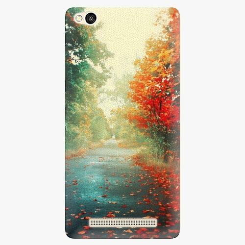 Plastový kryt iSaprio - Autumn 03 - Xiaomi Redmi 3