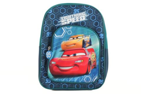 Batoh s kapsou Cars