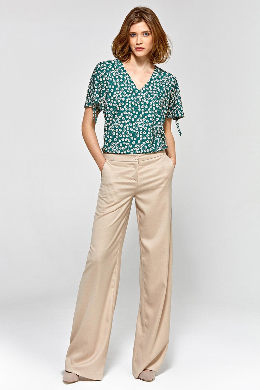 Dlouhé kalhoty model 118878 Colett