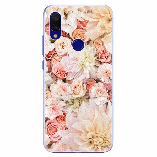 Flower Pattern 06   Xiaomi Redmi 7