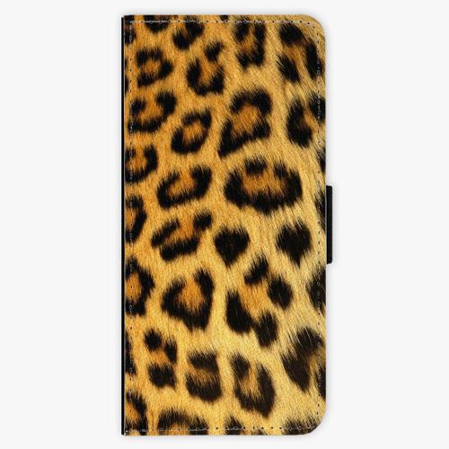 Flipové pouzdro iSaprio - Jaguar Skin - Samsung Galaxy Note 8