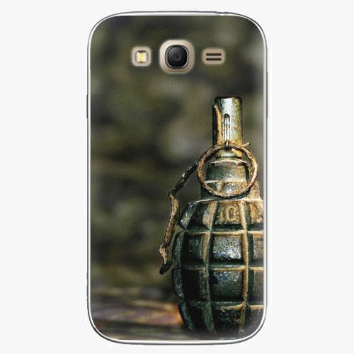 Plastový kryt iSaprio - Grenade - Samsung Galaxy Grand Neo Plus