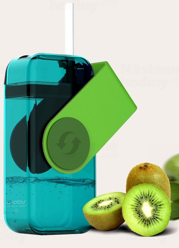 Juicy drink box JB300 290ml zelený