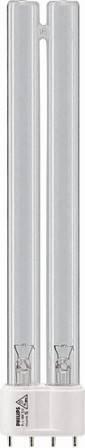 UVC sterilizační zářivka Philips UV-C 95W2G11/OF