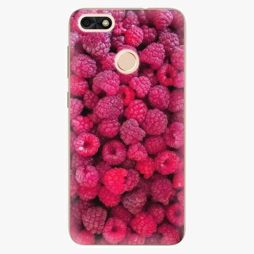 Plastový kryt iSaprio - Raspberry - Huawei P9 Lite Mini