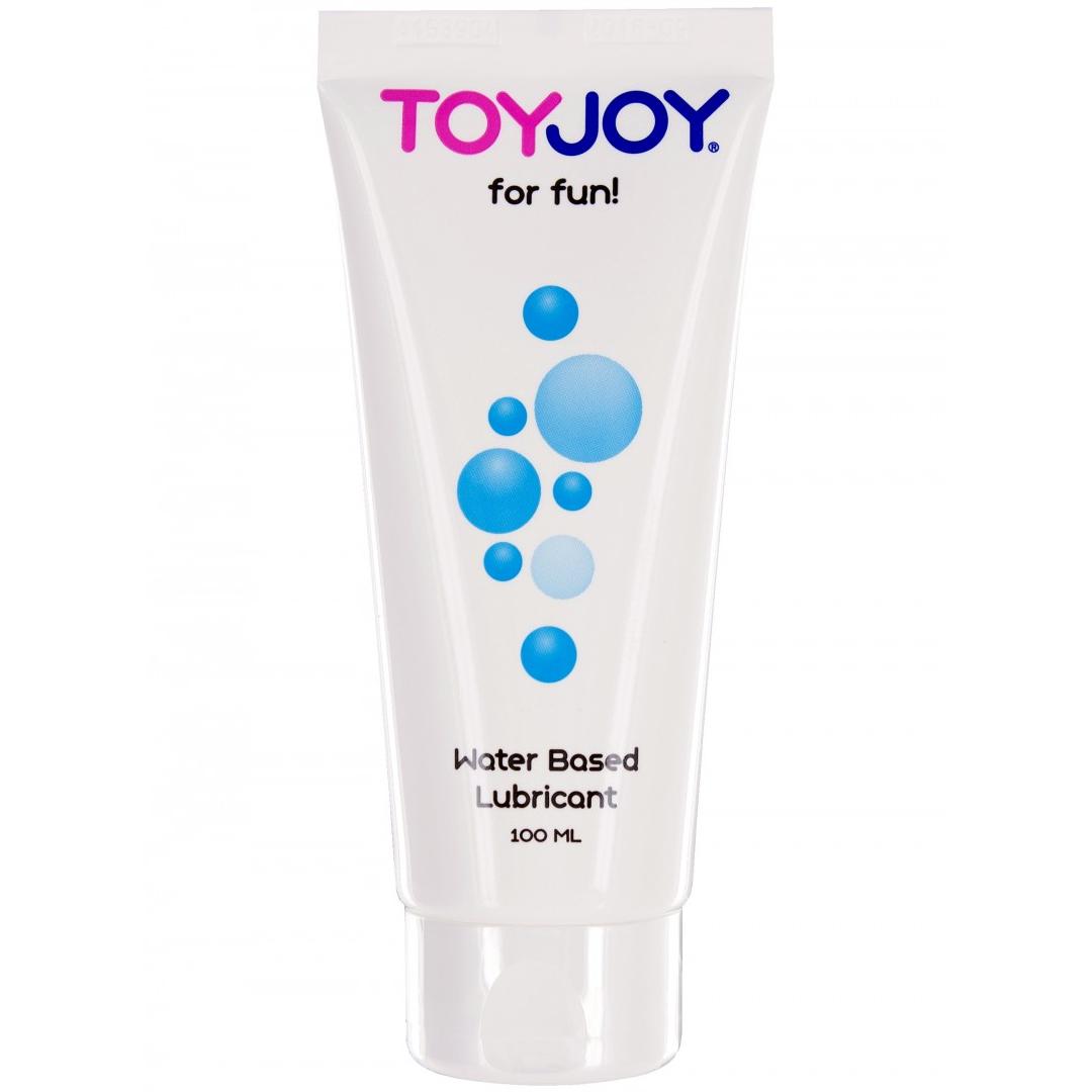 Lubrikační gel Toyjoy Lube Waterbased 100 Ml
