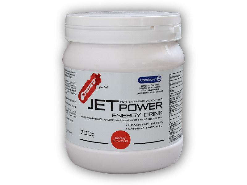 Jet Power Energy Drink 700g-fantasy-flavour