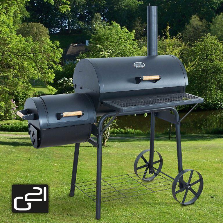 Gril G21 BBQ big