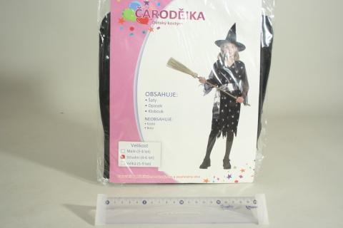 Šaty Čarodějka S