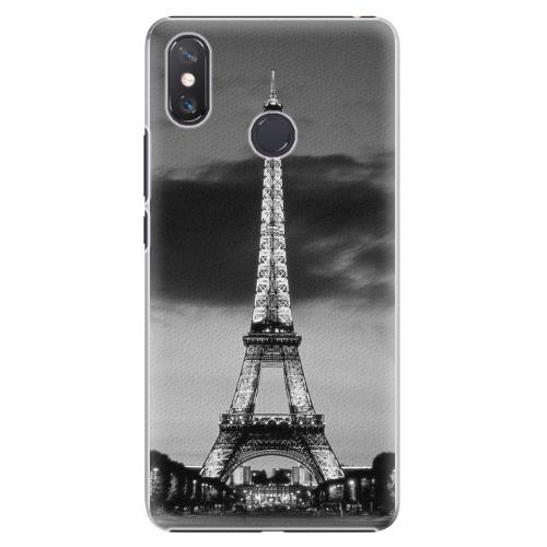 Plastový kryt iSaprio - Midnight in Paris - Xiaomi Mi Max 3