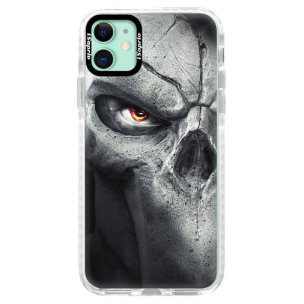 Silikonové pouzdro Bumper iSaprio - Horror - iPhone 11