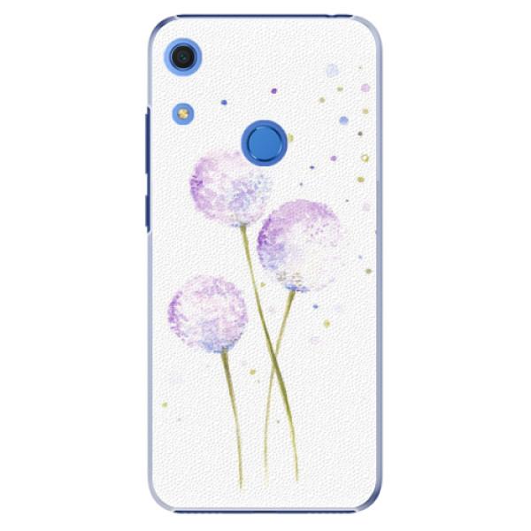Plastové pouzdro iSaprio - Dandelion - Huawei Y6s