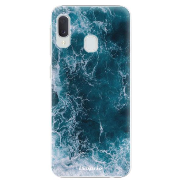 Plastové pouzdro iSaprio - Ocean - Samsung Galaxy A20e
