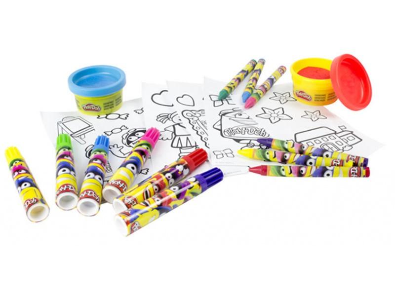 Play-Doh - Kreativní vajíčko