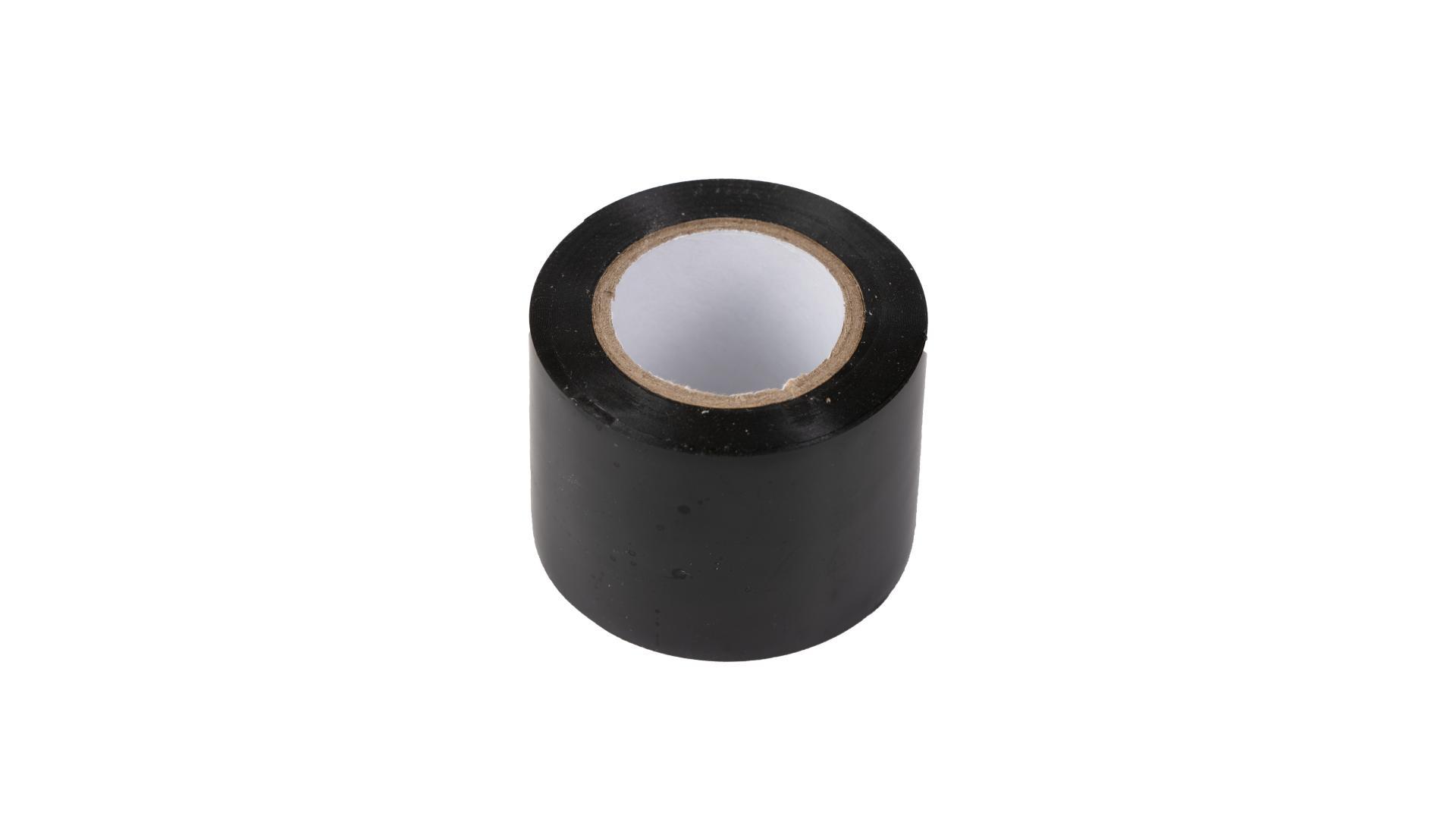 4CARS Lepíci páska gumená ALLIGATOR 48mm x 10m černá