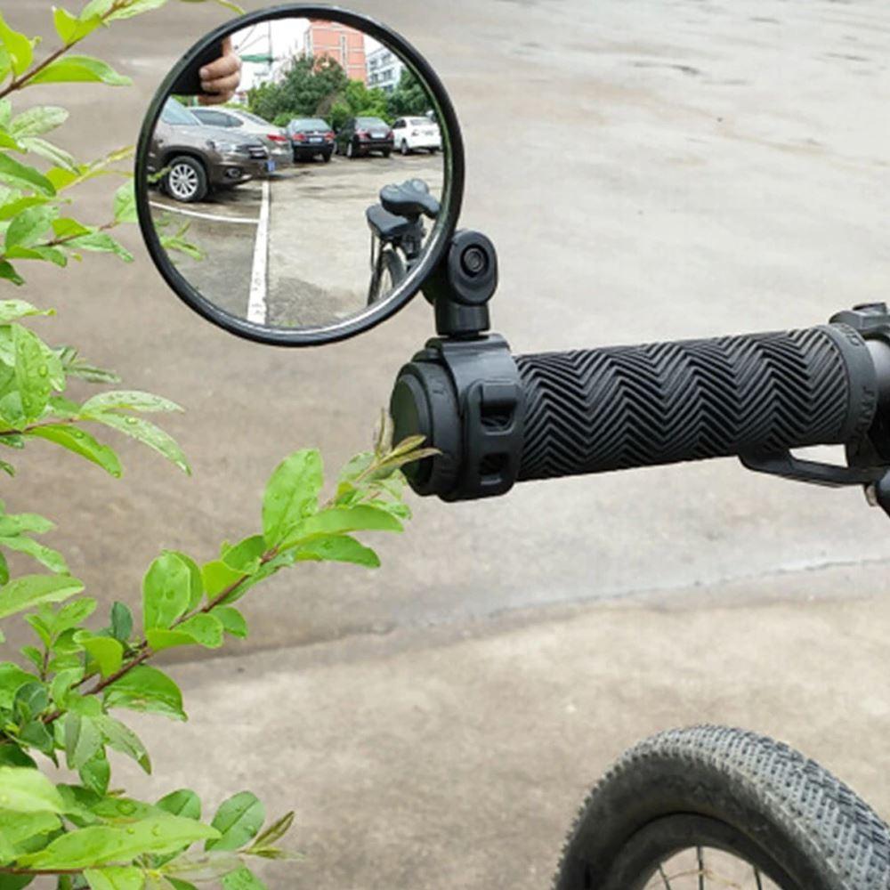 Cyklistické zpětné zrcátko