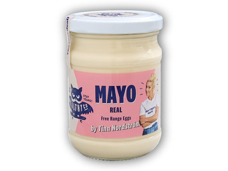 HealthyCo Mayo Real 230g