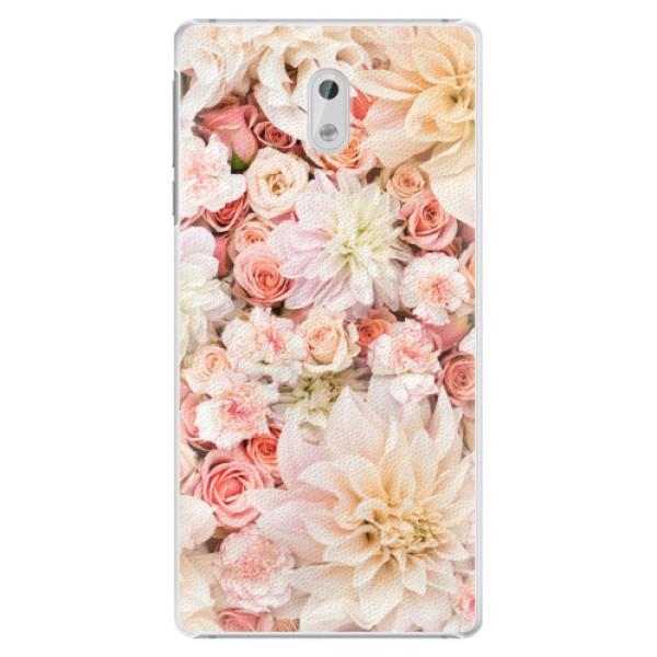 Plastové pouzdro iSaprio - Flower Pattern 06 - Nokia 3
