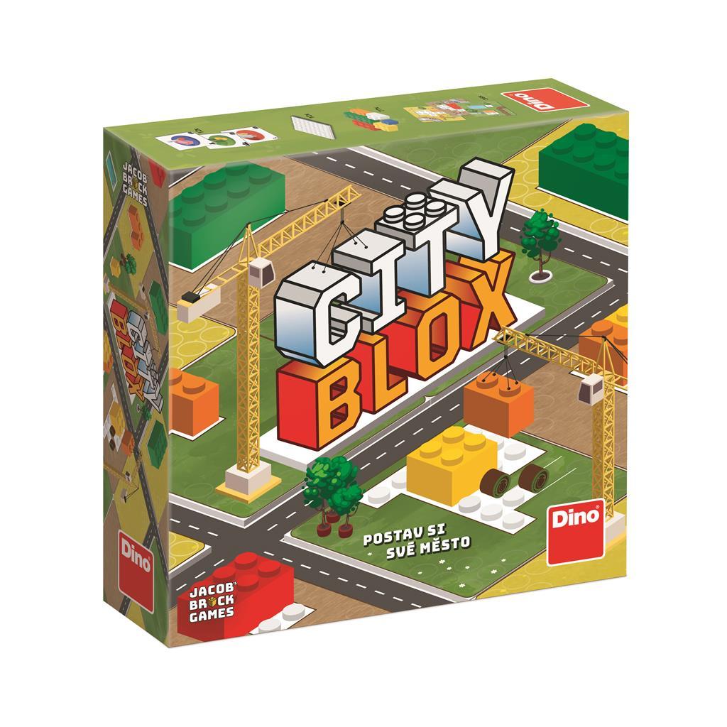 Hra City Blox