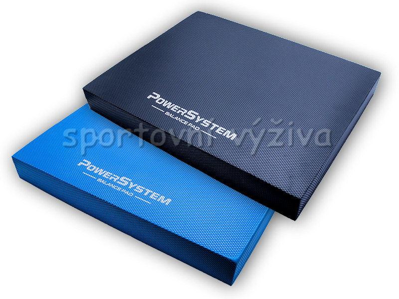 powersystem-balance-pad-physio-podlozka-4066-cornella-crunchy-muesli-bar-50g-akce-choco-banana-black