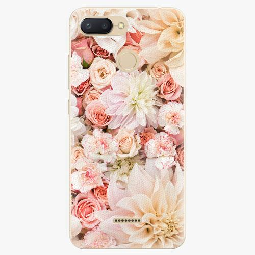 Flower Pattern 06   Xiaomi Redmi 6