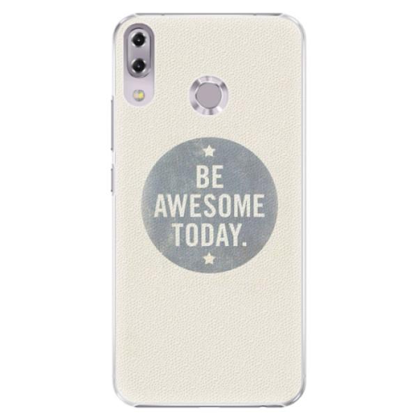 Plastové pouzdro iSaprio - Awesome 02 - Asus ZenFone 5 ZE620KL