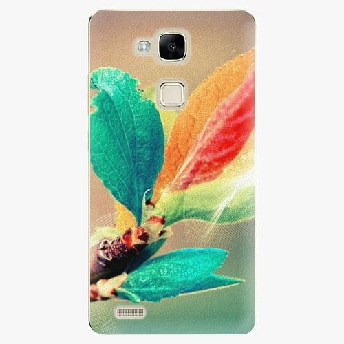 Plastový kryt iSaprio - Autumn 02 - Huawei Mate7