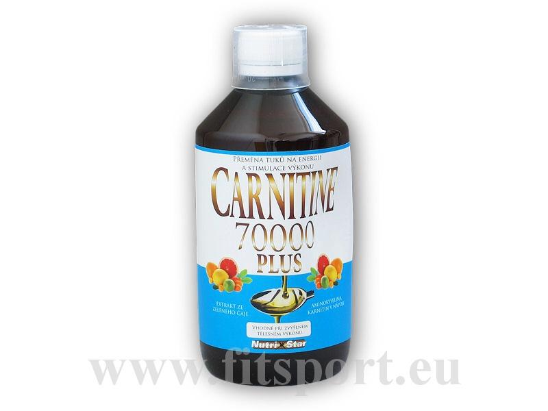 Carnitine 70000 500ml