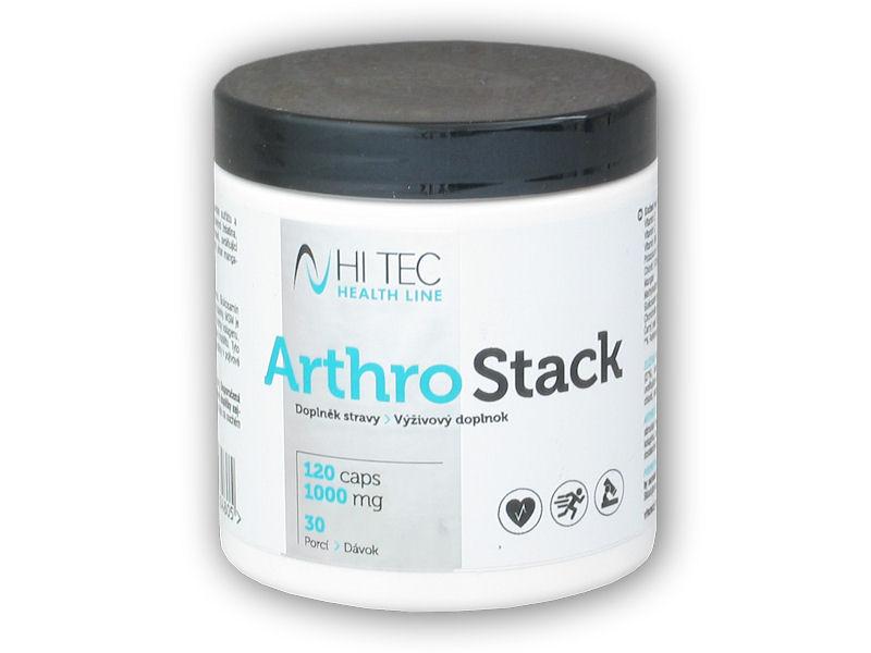 HL Arthrostack 120 kapslí