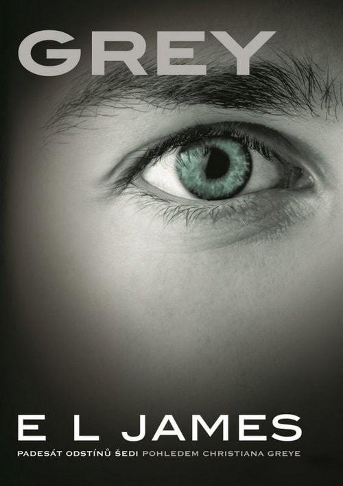 Grey (1) - E L James