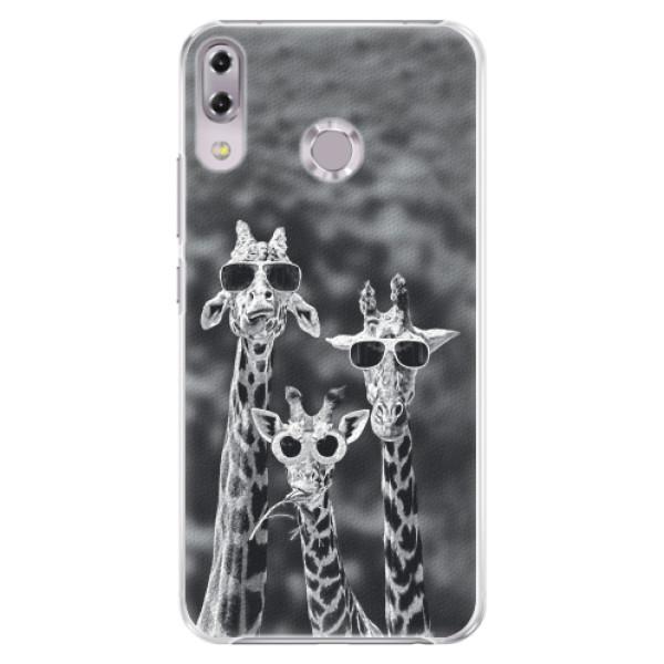 Plastové pouzdro iSaprio - Sunny Day - Asus ZenFone 5Z ZS620KL