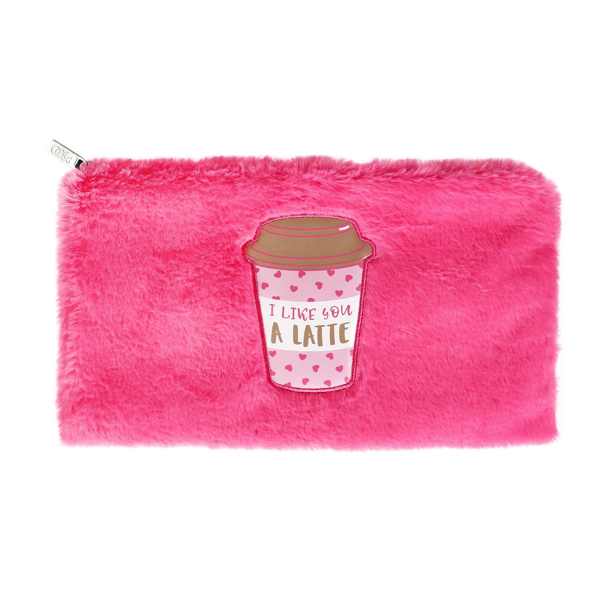 Kosmetická taška - Káva