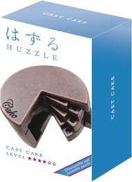 Huzzle Cast - Cake