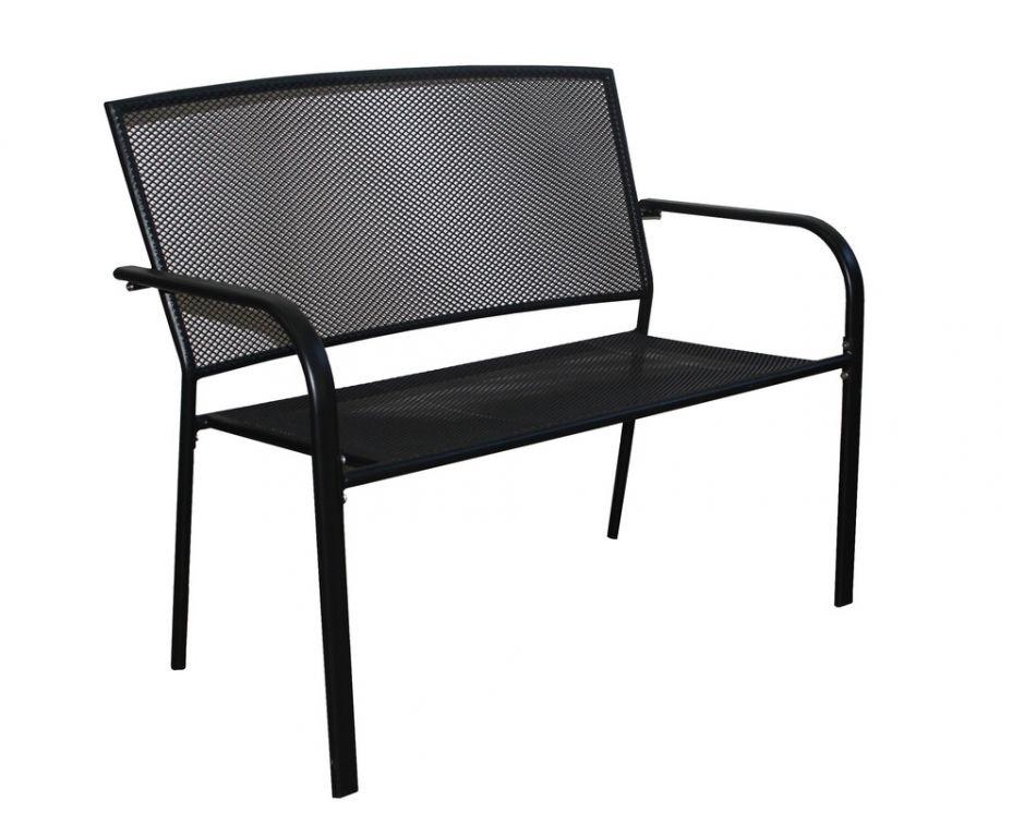 zahradni-lavice-kovova-zwmc-d19-pro-dve-osoby