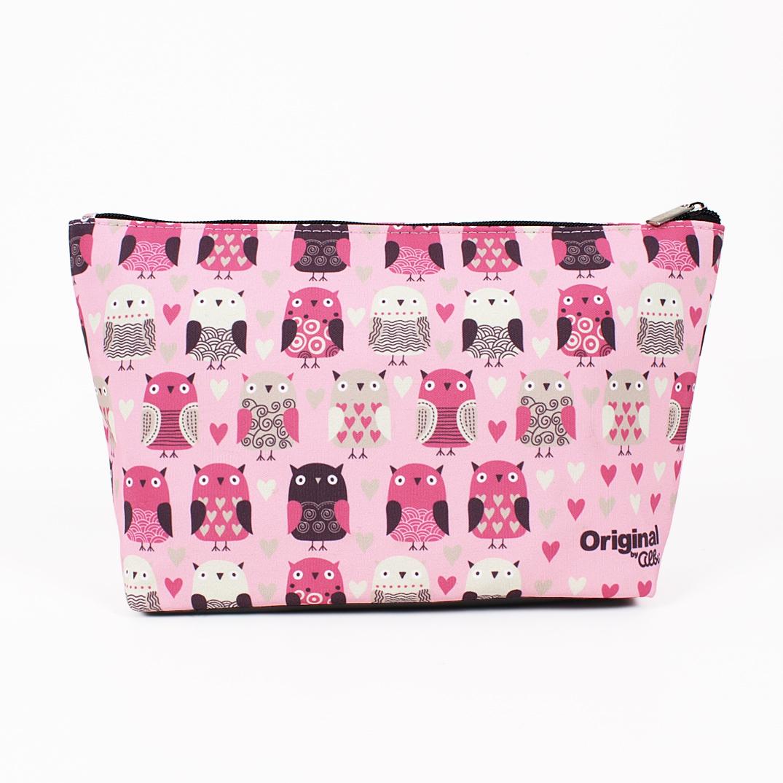 Cestovní kosmetické tašky